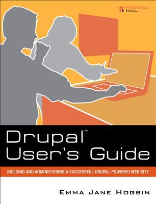 Drupal By Hogbin, Emma Jane