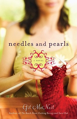 Needles and Pearls By McNeil, Gil