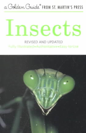 Insects By Zim, Herbert Spencer/ Cottam, Clarence/ Latimer, Jonathan P./ Wagner, David/ Irving, James Gordon (ILT)/ Simon, Susan (ILT)/ Simon, Susan
